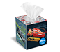 Cars 3 Lightning McQueen tissue box from Kleenex.