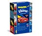 Disney Pixar Cars 3 flat tissue carton from Kleenex.