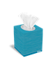 Kleenex® Cool Touch® has a cooling moisturizers and aloe to soothe sore skin during cold and flu season.