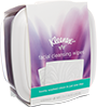Kleenex® Facial Cleansing Wipes