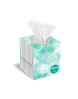 Kleenex® Tissues with Lotion are made with pure aloe and E to provide soft, soothing relief to sore and runny noses.