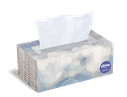 kleenex ultra soft flat carton facial tissue